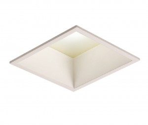 MISTIC LIGHTING SQUARE 22 W IP44 MATT WHITE MSTC-5411110 OPRAWA DOWNLIGHT PYTAJ O RABAT !