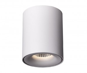 MISTIC LIGHTING LED ELONG 6W IP44 MATT WHITE MSTC-05411070 OPRAWA NATYNKOWA