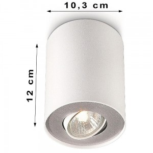 PHILIPS PILLAR Lampa sufitowa 56330/31/PN