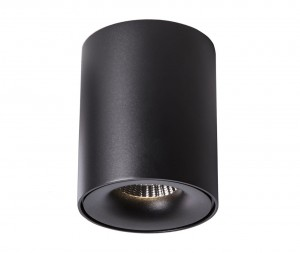MISTIC LIGHTING LED ELONG 6W IP44 MATT BLACK MSTC-05411071 OPRAWA NATYNKOWA